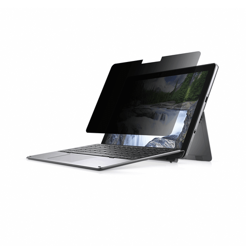 4Vu™ Privacy Screen for Dell Latitude™ 7200 2-in-1, Landscape hidden