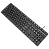 Corporate USB Wired Keyboard & Mouse Bundle