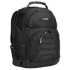 "17"" Drifter II Laptop Backpack (Black)"