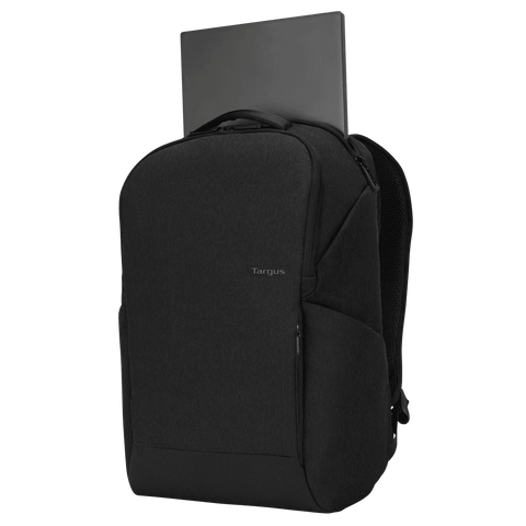 "15.6"" Cypress Slim Backpack with EcoSmart® (Black) hidden"
