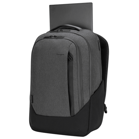 "15.6"" Cypress Hero Backpack with EcoSmart® (Light Gray) hidden"
