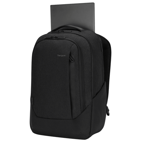 "15.6"" Cypress Hero Backpack with EcoSmart® (Black) hidden"
