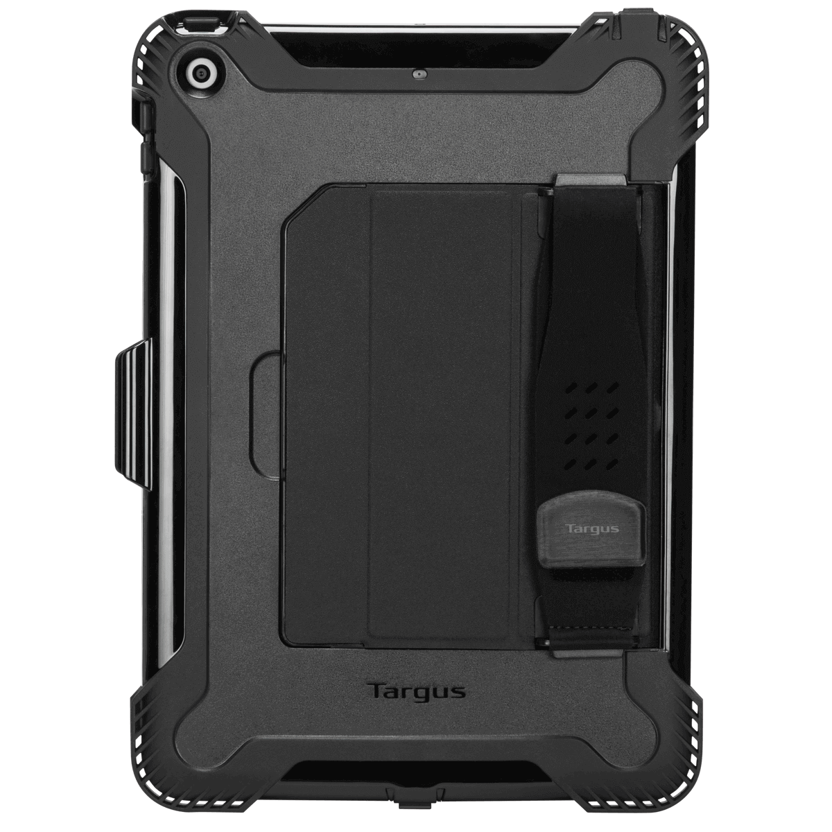 THD49912GLZ Military Grade Drop Protection White//Gray 10.2-inch made with Non-Porous Medical-Grade PC and TPU 7th gen. Targus SafePort Rugged Healthcare Case for iPad