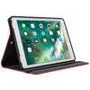 Red VersaVu® Classic for iPad® (6th gen./5th gen.) (THZ63403GL) - In Use Landscape Viewing