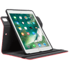 Red VersaVu® Classic for iPad® (6th gen./5th gen.) (THZ63403GL) - In Use Portrait Viewing