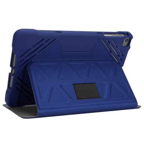 Pro-Tek™ Case for iPad mini® (5th gen.), iPad mini® 4, 3, 2 and iPad mini® (Blue) hidden