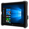 Commercial-Grade Tablet Case for HP® Pro x2 612 G1/G2 (THZ733GLZ)