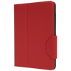 VersaVu® Classic Case for 11-in. iPad Pro® (Red) - Front Left Angle