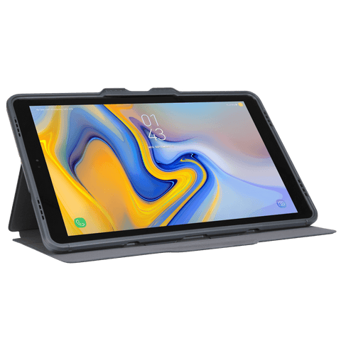 "Click-In™ Case for Samsung Galaxy Tab A 10.5"" (2018) (Black)"