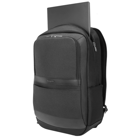 "12""-15.6"" CitySmart™ Essentials Backpack (Gray) hidden"