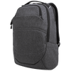 Groove X2 Max 15-inch Laptop Backpack (Charcoal) - Front Left Angle