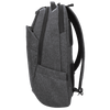 Groove X2 Max 15-inch Laptop Backpack (Charcoal) - Side Left