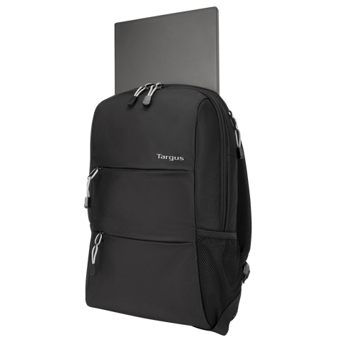 "15.6"" Intellect Plus Backpack (Black)"