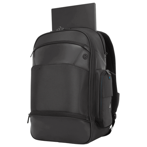 "ca8999f285 15.6"" Mobile ViP+ Backpack with Wireless Phone Charger (TSB970GL) - In Use  with"
