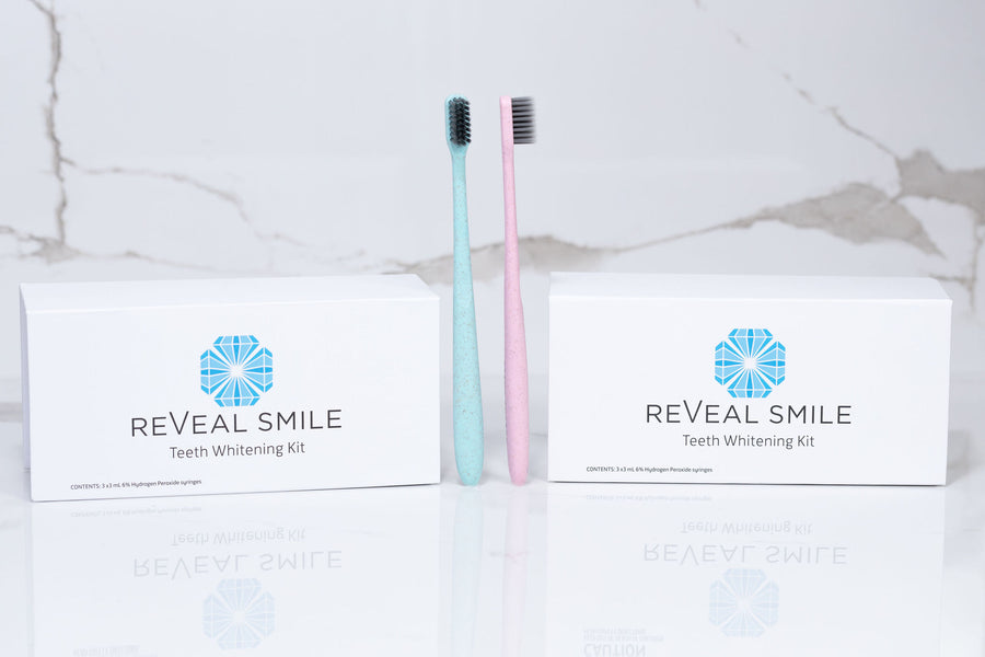 Partner Bundle - ReVeal Smile | Home Teeth Whitening Kits & Accessories