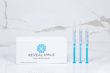 ReVeal Smile Teeth Whitening Kit - ReVeal Smile | Home Teeth Whitening Kits & Accessories