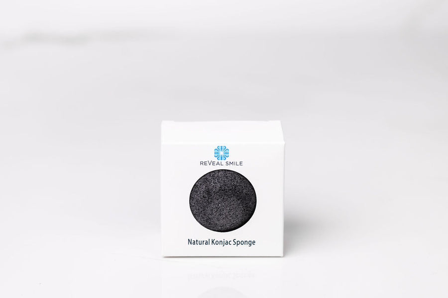 Natural Konjac Face Sponge