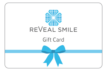Gift Card - ReVeal Smile | Home Teeth Whitening Kits & Accessories