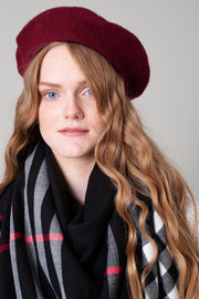 Winter Wool Essential Beret
