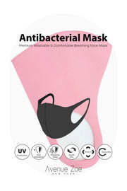 Anti bacterial Washable Face Masks For Kids