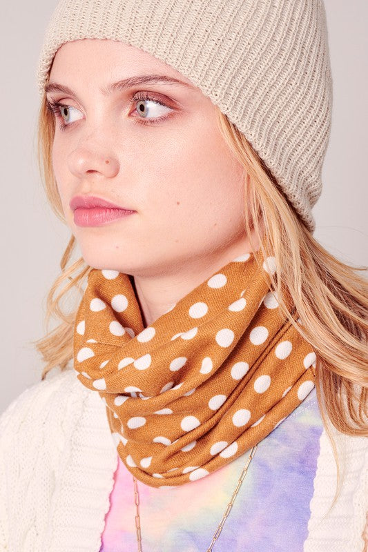 Double Layered Multi-function Face Cover Snood