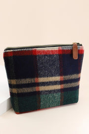 Classic Fall Pouch in Three Colors