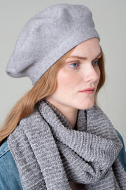 Classic Knitted Stretchy Beret