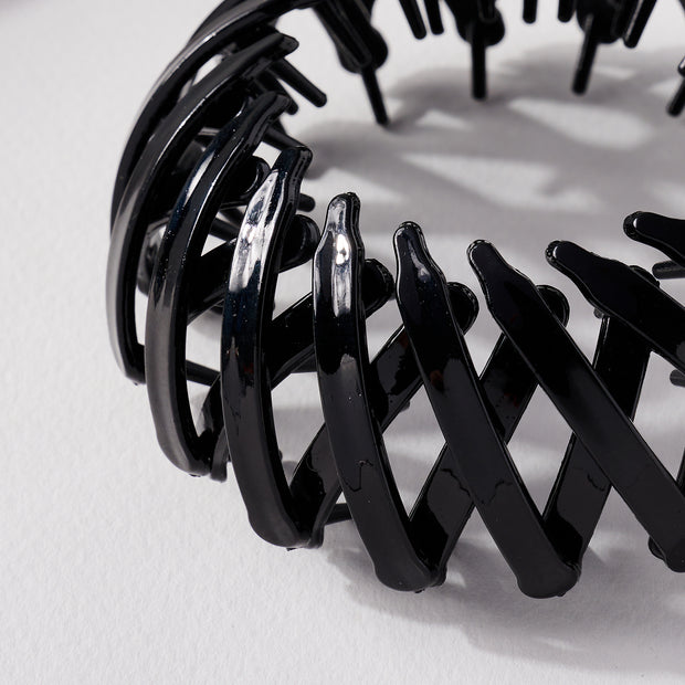 Acetate Hair Claws