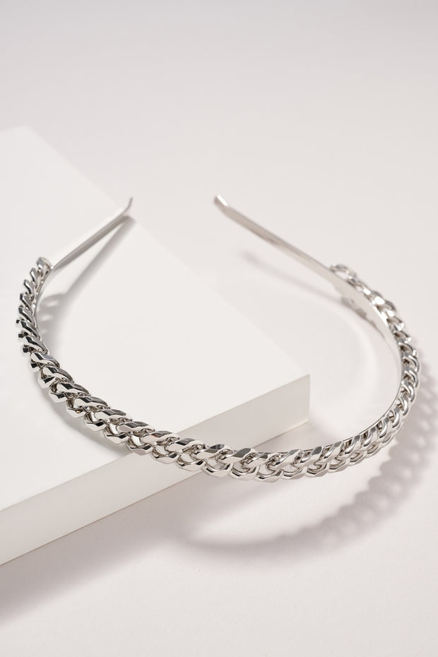 Chain Linked Head Band