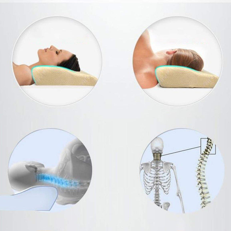 Orthopedic Memory Pillow