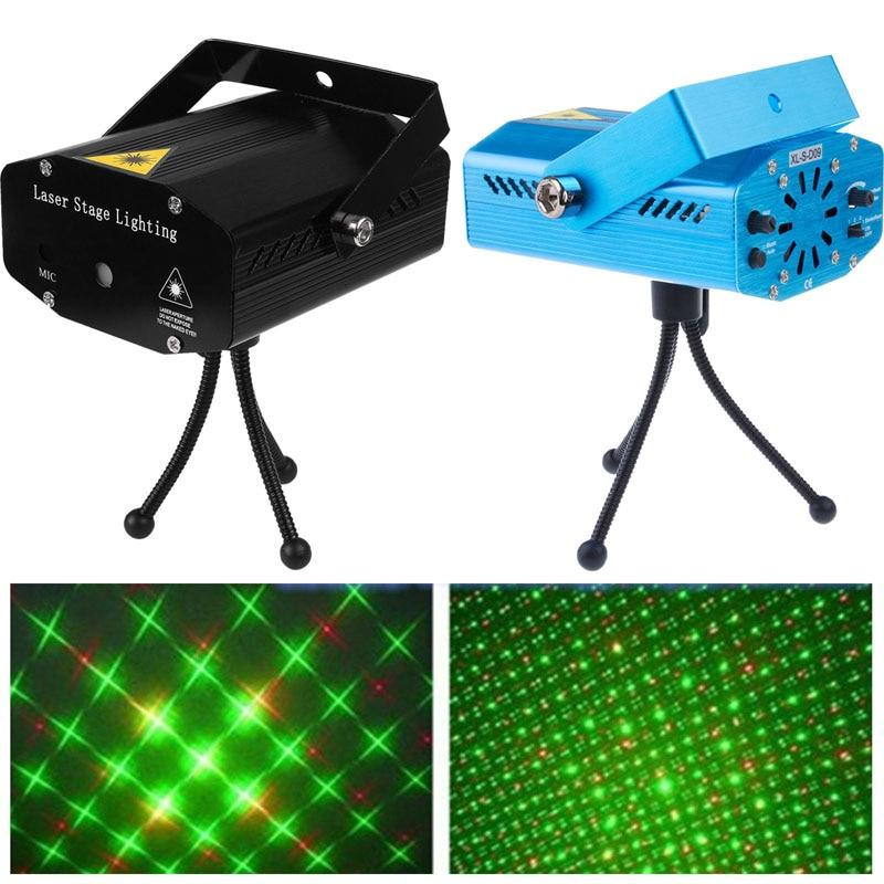 LASER-X PROJECTOR™ - Premium Christmas Home Lights