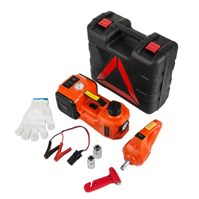 All-In-One Universal Car Emergency Kit