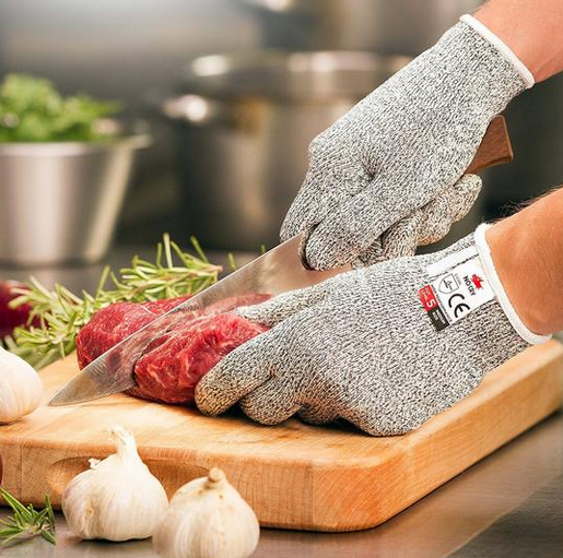Professional AntiCut™ Gloves | Stab-Cut Resistant