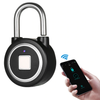 Ellinium - Smart Bluetooth Fingerprint Padlock