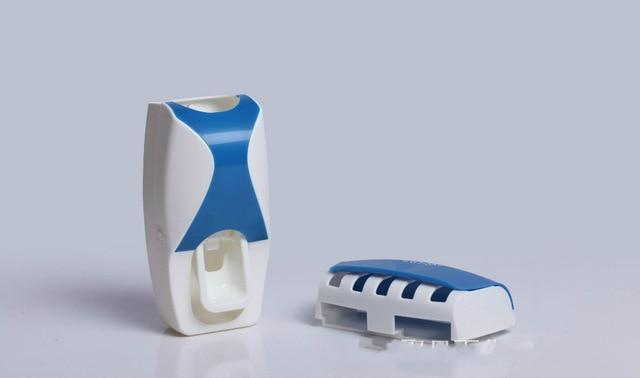 Automatic Toothpaste Dispenser Kit
