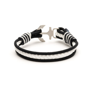 Anchor Nautical Rope Bracelet COUSTEAU - Old Skipper