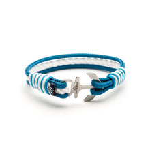 Anchor Nautical Rope Bracelet ERIK - Old Skipper
