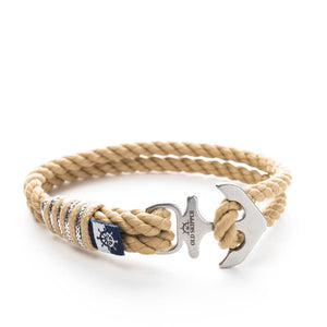 Anchor Nautical Rope Bracelet ESPRIT - Old Skipper