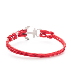 Anchor Nautical Rope Bracelet AURORA - Old Skipper