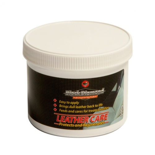 Leather Conditioning Cream