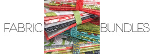 FABRIC BUNDLES and SCRAP BAGS