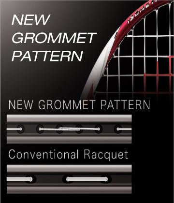 Sports Avenue New Gromet Pattern Voltric 80 etune