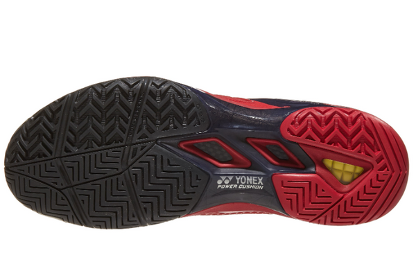 BUY YONEX POWER CUSHION ECLIPSION 2 RED/BLACK SHOES
