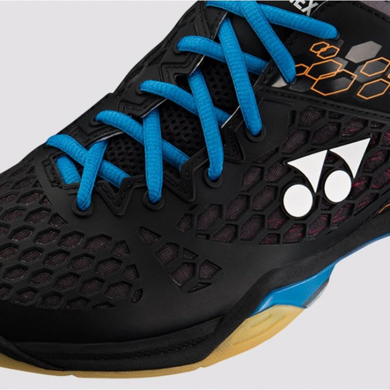 YONEX POWER CUSHION 03Z BLACK LCW BADMINTON SHOES