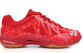 YONEX AERUS 2 SHBA2MEX POWER CUSHION RED BADMINTON SHOES