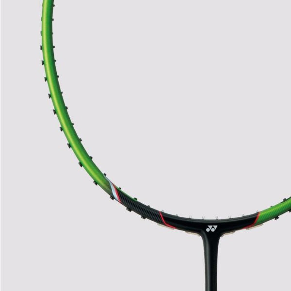 YONEX VOLTRIC FB VT-FB GREEN BADMINTON RACQUETS SPORTS AVENUE USA CANADA UK