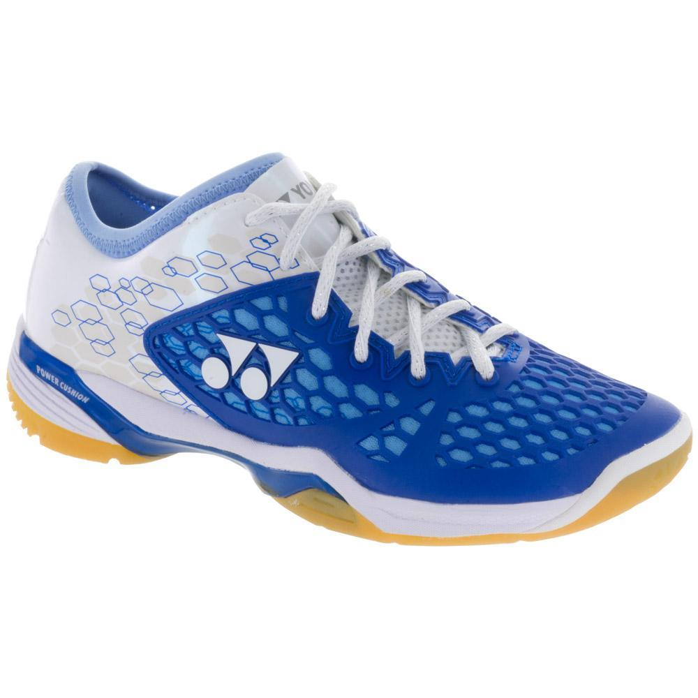 YONEX POWER CUSHION 03Z BLUE BADMINTON SHOES