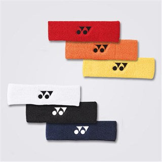 YONEX Headbands SPORTS AVENUE USA CANADA UK