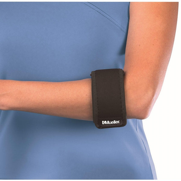 TENNIS ELBOW PRESSURE ELBOW BELT- MUELLER