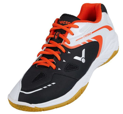 VICTOR A190 MOONLESS NIGHT/PEARL NIGHT BADMINTON SHOES